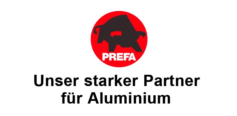 PREFA - Das Dach, Stark wie ein Stier! Das extrem leichte Aluminiumdach. Wartungsfrei, 40 Jahre Garantie, bruchfest, rostsicher, sturmsicher, umweltfreundlich.